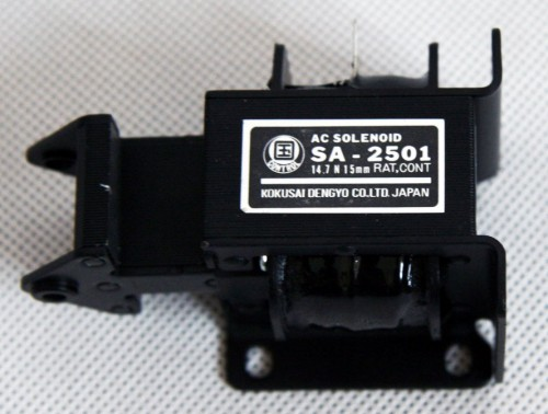HP INDIGO Solenoid AC Double Feed