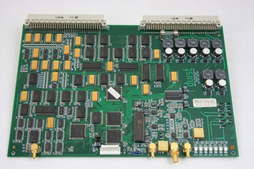DURST THETA 50 Color PCB MC3572A.0Z